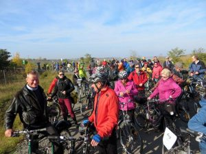 Fahrradtour in Markleeberg / Leipzig 1