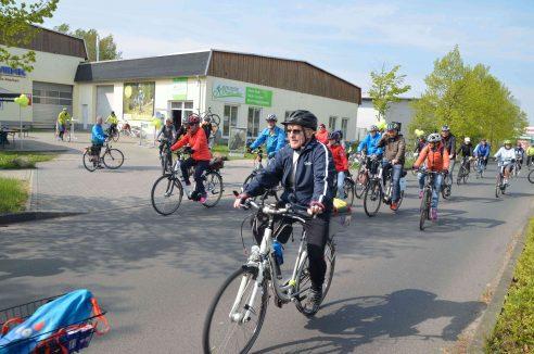Markkleeberg E-Bike