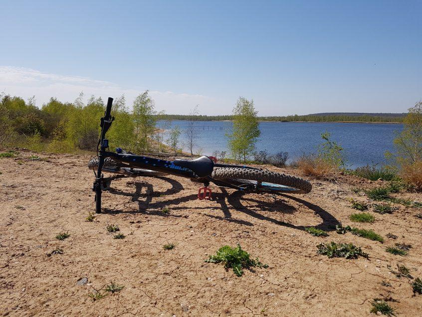 Am Kahnsdorfer See